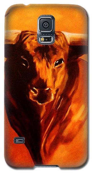 El Toro Galaxy S5 Case