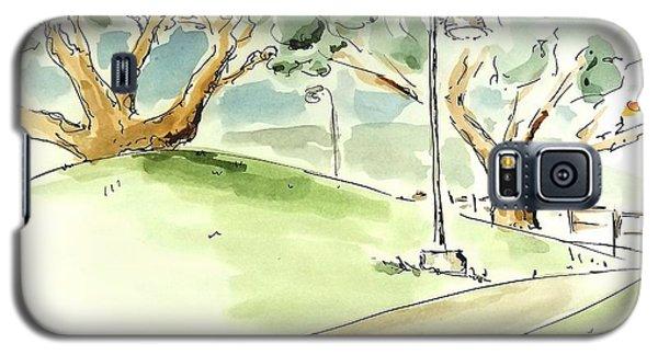 El Toro Park Galaxy S5 Case