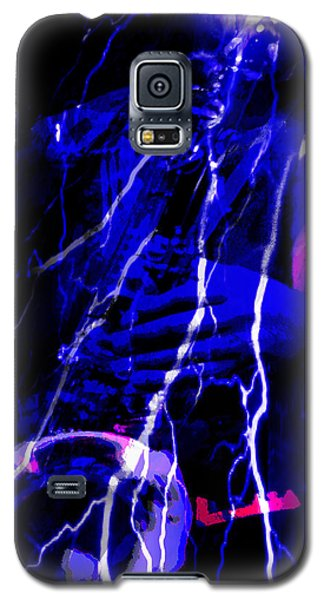 Electric Ave. Galaxy S5 Case