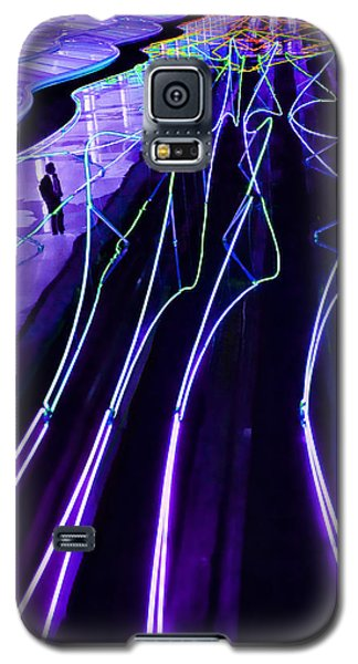 Electric Avenue Galaxy S5 Case
