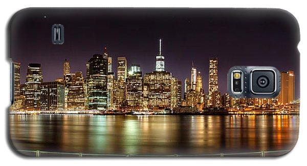 Electric City Galaxy S5 Case