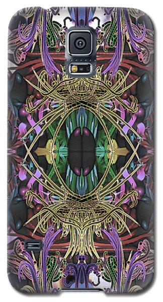 Electric Eye 2 Galaxy S5 Case