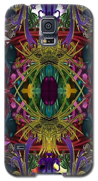 Electric Eye Galaxy S5 Case