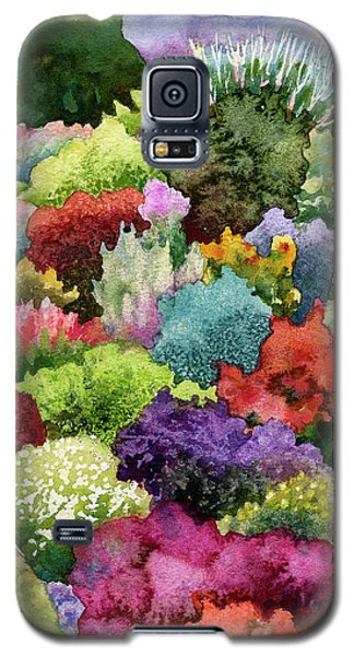 Electric Garden Galaxy S5 Case