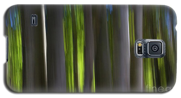 Electric Light  Galaxy S5 Case
