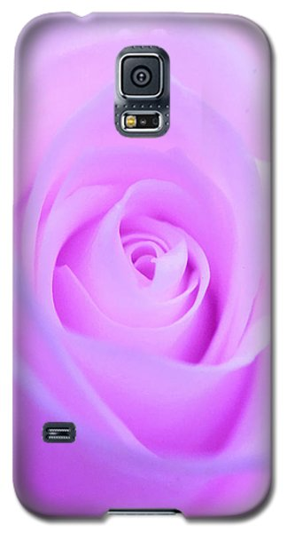 Electric Pink Galaxy S5 Case