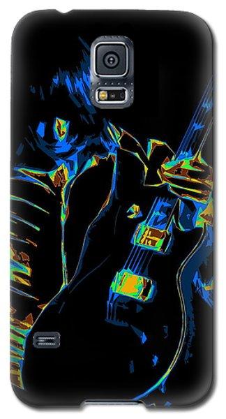 Electric Scholz Galaxy S5 Case