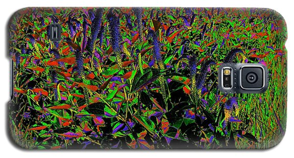 Electric Vision Galaxy S5 Case