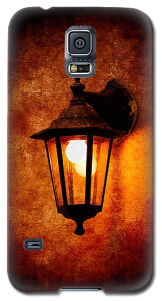 Galaxy S5 Case featuring the photograph Electrical Light by Alexander Senin