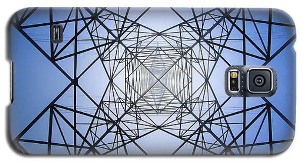 Electrical Symmetry Galaxy S5 Case