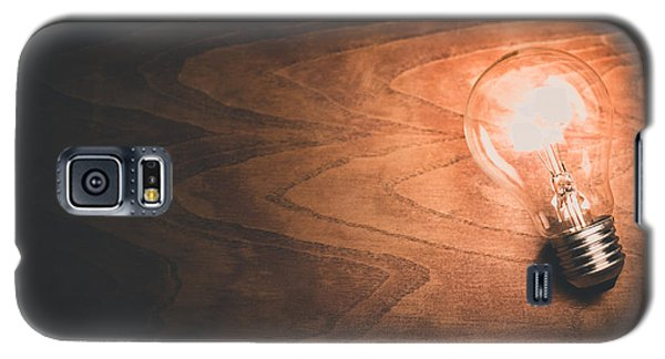 Electricity Concept Galaxy S5 Case by Ondrej Supitar