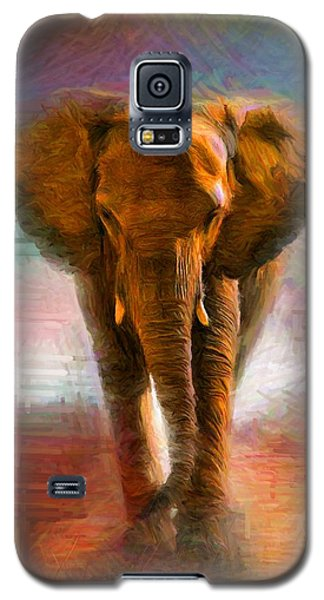 Elephant 1 Galaxy S5 Case
