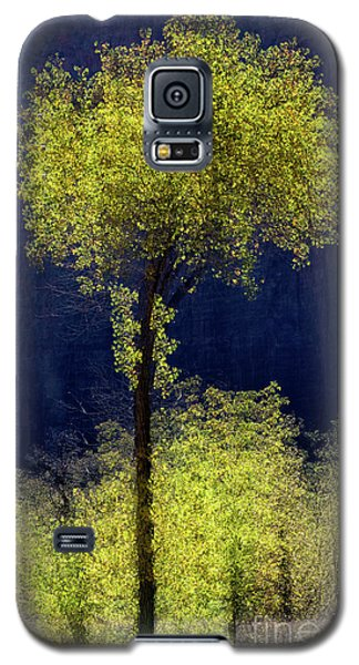 Elegance In The Park Vertical Adventure Photography By Kaylyn Franks Galaxy S5 Case