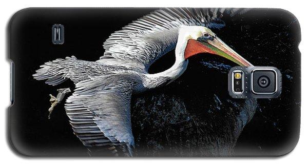 Elegant Flight Galaxy S5 Case