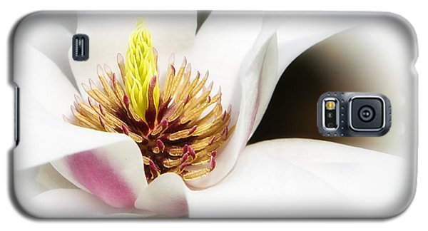 Elegant Magnolia Galaxy S5 Case