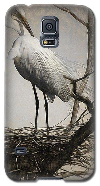 Elegant Mother Galaxy S5 Case
