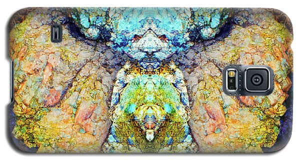 Elemental Being In Nature 1 Galaxy S5 Case