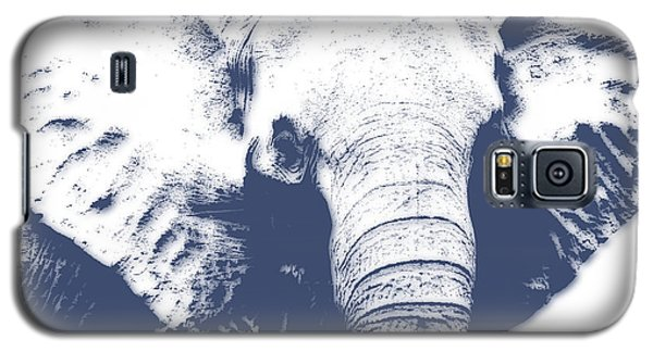 Elephant 4 Galaxy S5 Case