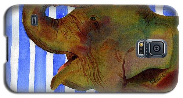 Elephant Joy Galaxy S5 Case