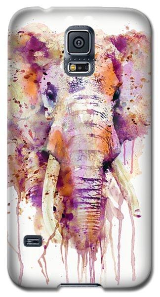 Elephant  Galaxy S5 Case