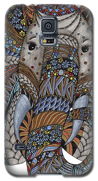 Elle Galaxy S5 Case