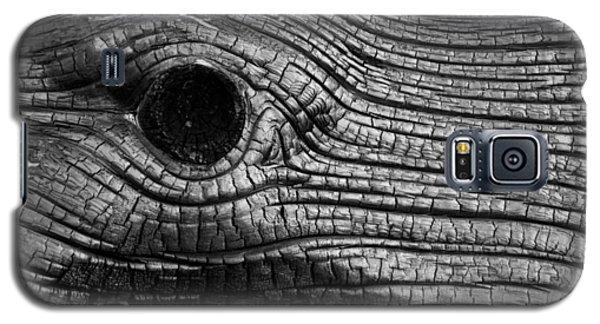 Elephant's Eye Galaxy S5 Case