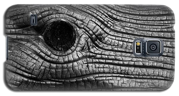 Elephant's Eye Galaxy S5 Case