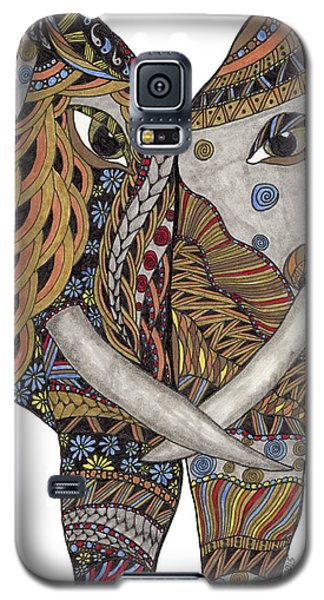 Love Galaxy S5 Case