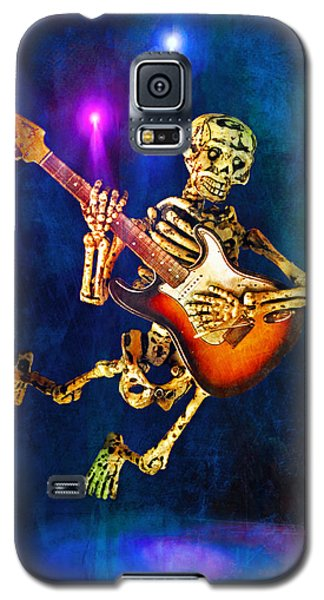 Galaxy S5 Case featuring the photograph Elevation by Jeff Gettis