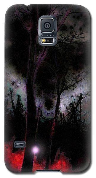 Elfenfeuer Galaxy S5 Case