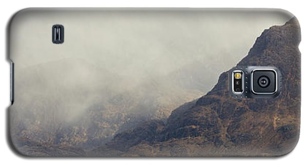 Elgol 16x5 Panorama Galaxy S5 Case