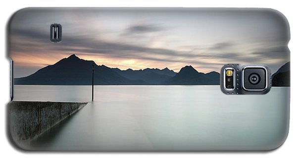Elgol At Sunset Galaxy S5 Case