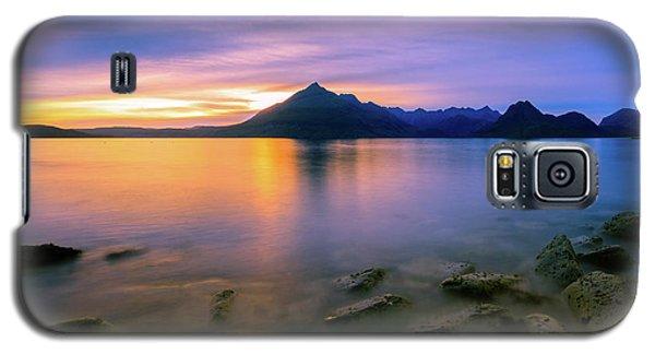 Elgol Galaxy S5 Case