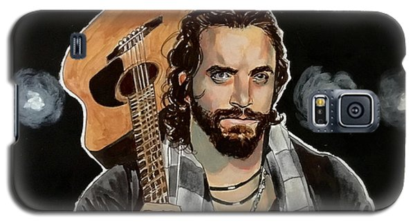 Elias Samson Galaxy S5 Case