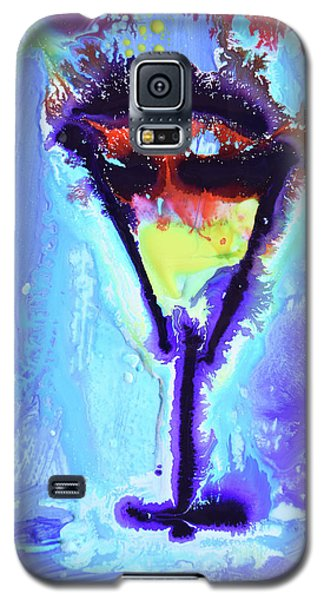 Elixir Of Life Galaxy S5 Case