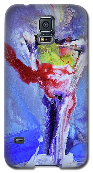Elixir Of Life II Galaxy S5 Case