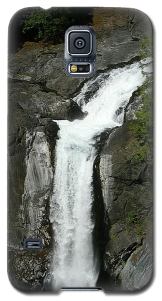 Elk Falls  Galaxy S5 Case
