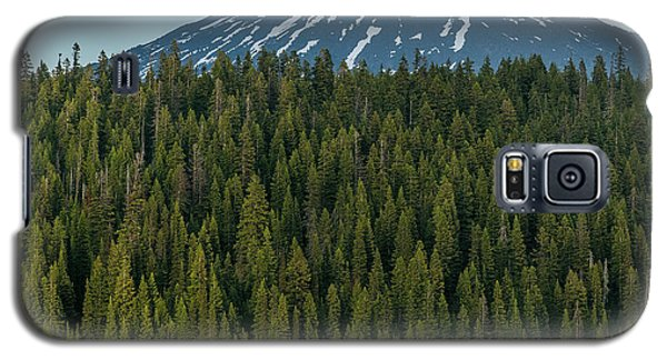 Elk Lake Sailing  Galaxy S5 Case