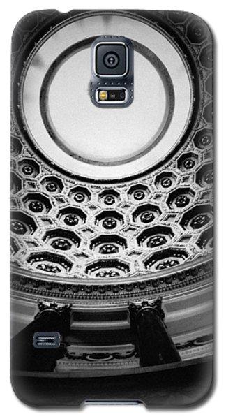 Elks National Veterans Memorial Rotunda Galaxy S5 Case