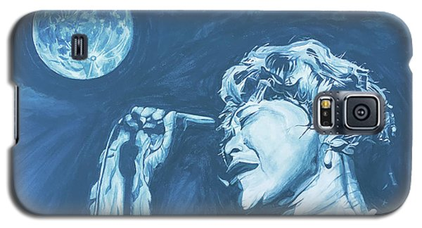 Ella Singing 'blue Moon' Galaxy S5 Case
