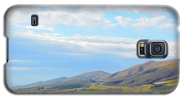 Ellensburg - Manastash Ridge Galaxy S5 Case