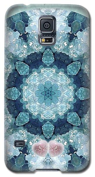Eloquence Galaxy S5 Case