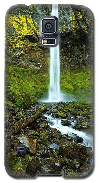 Elowah's Elegance Galaxy S5 Case