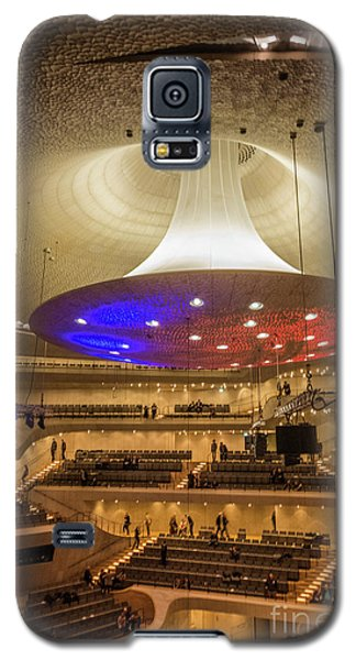 Elphi Hamburg Galaxy S5 Case