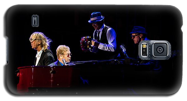 Elton - Gather Round Galaxy S5 Case
