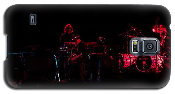 Elton John And Band In 2015 Galaxy S5 Case