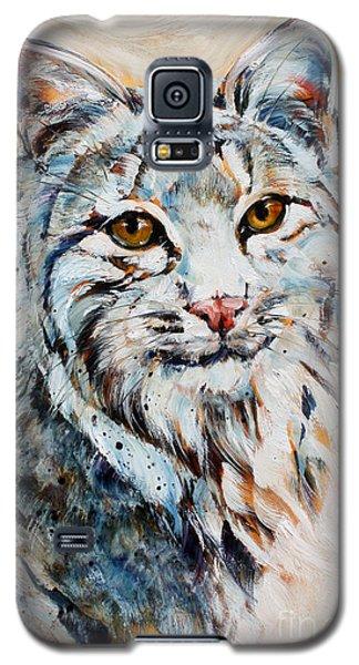 Elusive Awareness Galaxy S5 Case