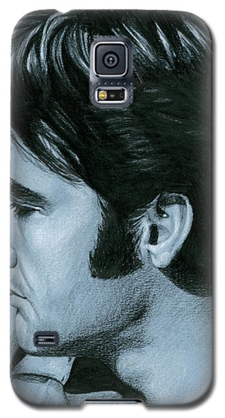 Elvis 68 Revisited Galaxy S5 Case