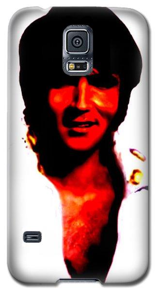 Elvis By Loxi Sibley Galaxy S5 Case