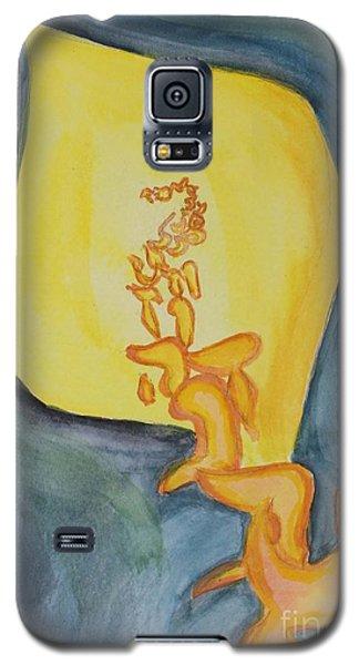 Emanation Galaxy S5 Case